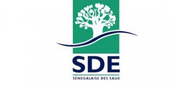 Pour une facture de 32 millions, la Sde coupe le robinet aux populations de Ourossogui