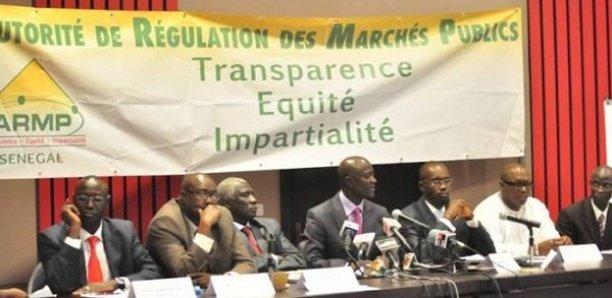 Marchés d'entente directe : Le Sénégal major de l'espace UEMOA