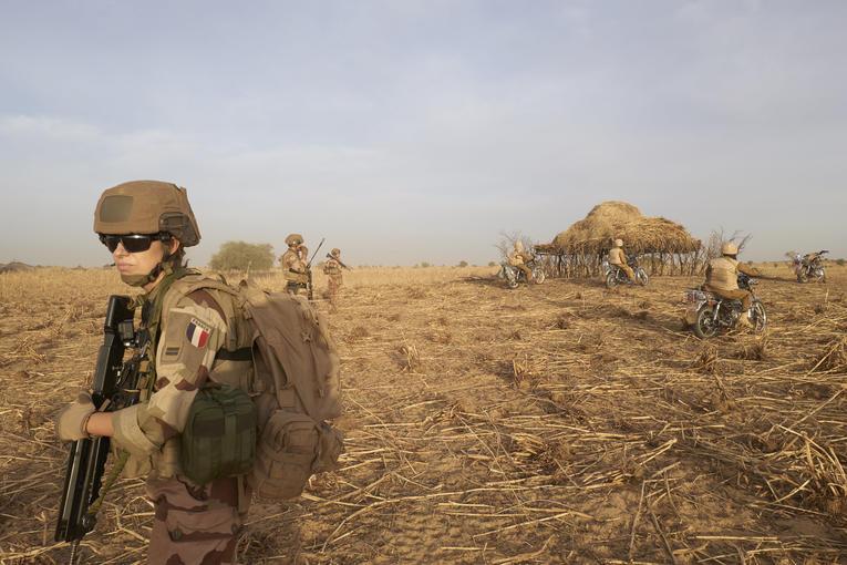 Vu du Mali.La présence française au Sahel est de plus en plus contestée