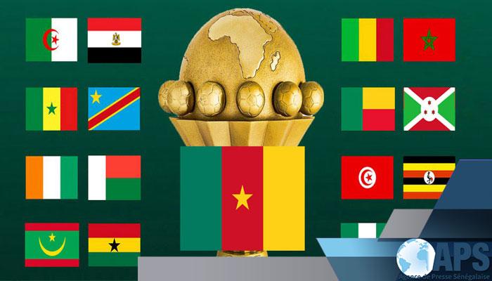 AFRIQUE-FOOTBALL-POINT ELIMINATOIRES CAN 2021 : SIX SÉLECTIONS FONT CARTON PLEIN À L'ISSUE DES DEUX PREMIÈRES JOURNÉES