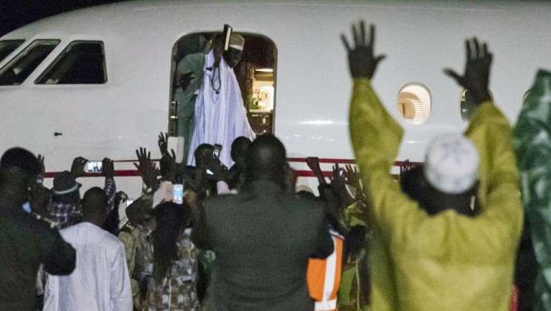 Gambie: les partisans de Yahya Jammeh plus nostalgiques que jamais
