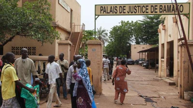 L'ordre des avocats du Mali s'inquiète de l'arrestation d'un confrère