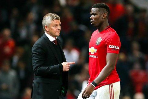Et si Pogba ne rejouait plus pour Man Utd ?