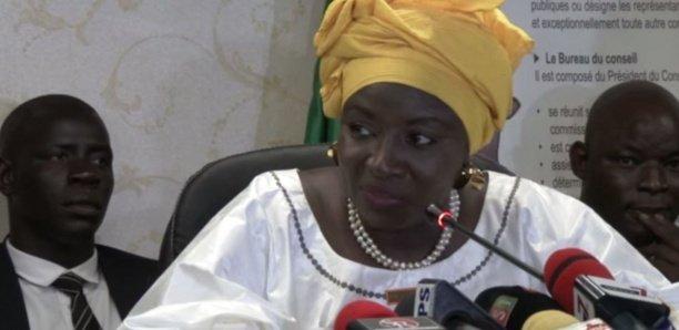 Aminata Touré sur le civisme : «Les populations doivent faire le Pse des comportements»