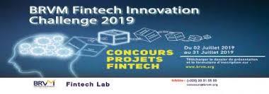 BRVM Fintech Innovation Challenge » : la BRVM annonce la clôture des dépôts de candidature