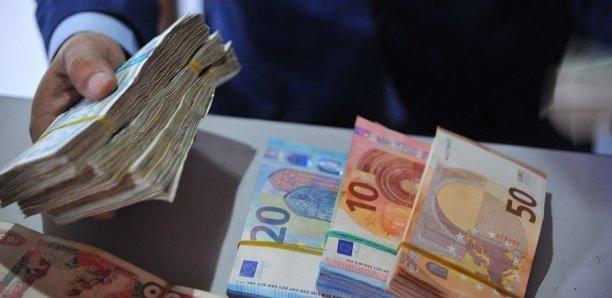 Deux Fonctionnaires Seneglais arrêtés à Paris avec 100 000 euros