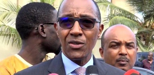 Fixité à l'euro, garantie de la France: Abdoul Mbaye relance le débat sur l'Eco