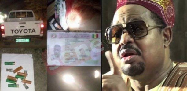 """Ahmeth Khalifa Niass : """"Même si on tue 1 million de personnes, on a le droit d'être enterré"""""""