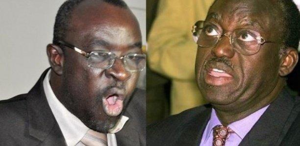 Assemblée nationale : Cissé Lô exige un audit de la gestion de Niasse