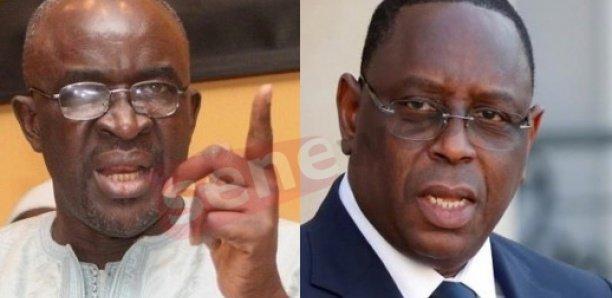 "Cissé Lô met en garde Macky : ""Qu'il vire Yakham Mbaye, sinon…"""