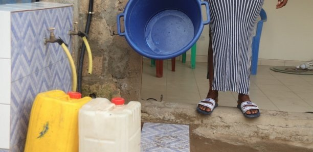 Vers une augmentation du prix de l'eau ?