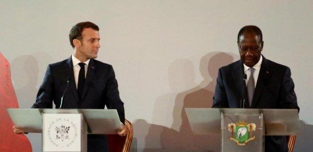 Ouattara annonce le remplacement du franc CFA par l'éco en Afrique de l'Ouest