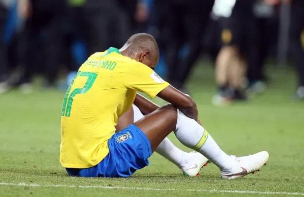 Au Brésil, la moitié des footballeurs noirs sont victimes de racisme