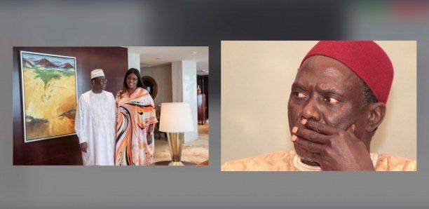 Guéguerre à l'APR : Moustapha Diakhaté pointe du doigt Macky