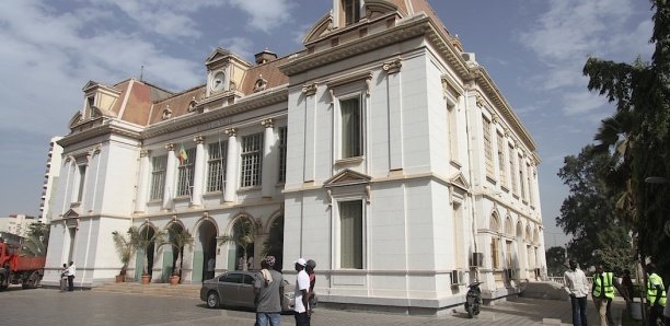 Affaire de la caisse d'avance : Un complice de Khalifa Sall reprend du service à la mairie