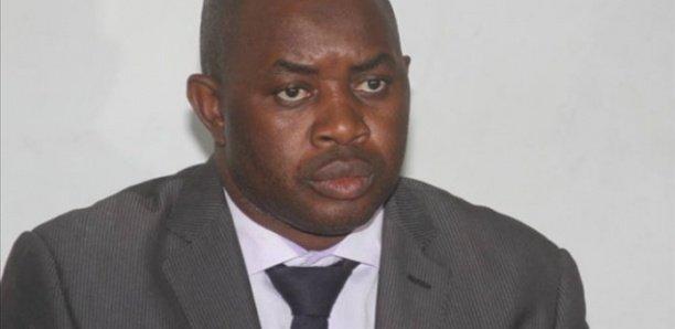 """Mamadou Lamine Dianté : """"Nos camarades de la Sde ont fait montre de beaucoup d'amateurisme"""""""