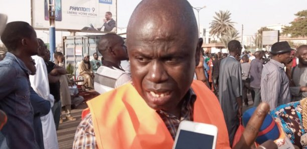Manif' devant le Palais : La Mauritanie donne une leçon de démocratie au Sénégal
