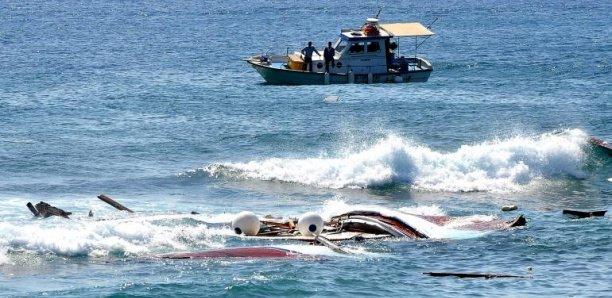 Au moins 58 migrants morts dans un naufrage au large de la Mauritanie (ONU)