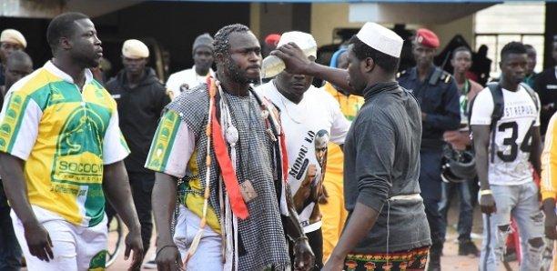 [Retro-2019] Arènes sénégalaises : La couronne du Roi Modou