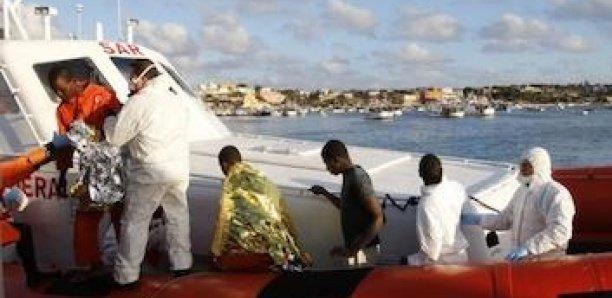 Naufrage au large de la Mauritanie : Les 14 rescapés sénégalais ont rejoint leurs familles