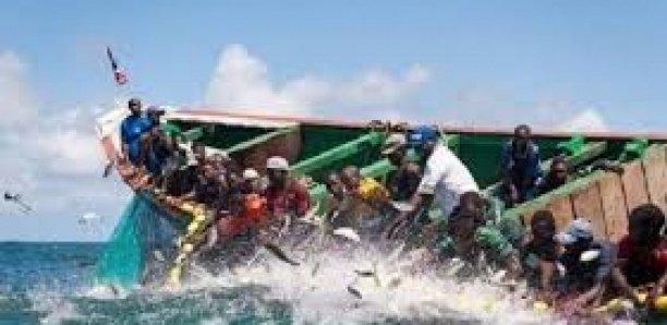 Les 6 corps échoués au Cap-vert ne sont pas ceux des pêcheurs de Thiaroye-sur-mer