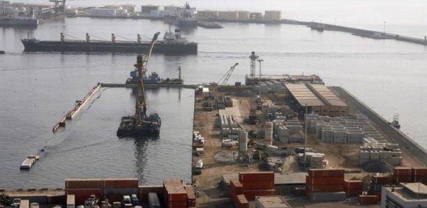 """Port de Dakar : La """"guerre du pétrole"""" fait déjà rage"""