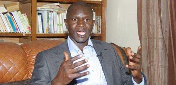 Agression et conditions de détention : Dr Babacar Diop raconte son séjour à Rebeuss