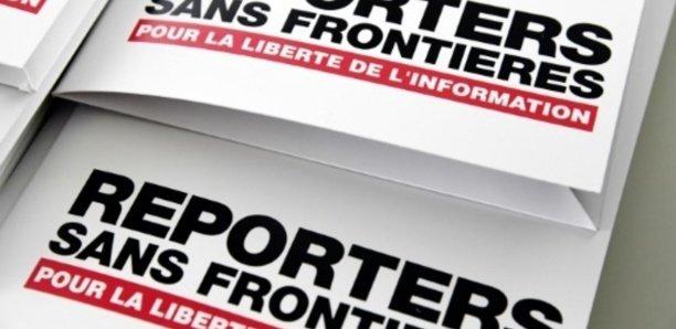 56 journalistes tués et 250 emprisonnés dans le monde en 2018