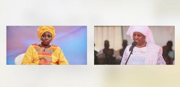 RIVALITÉ POLITIQUE AVEC MIMI TOURÉ : MARIAMA SARR BOUDE LA SESSION DU CESE