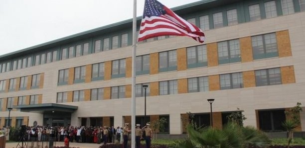 Mort d'un gendarme à Thiès : Les condoléances de l'ambassade des États-Unis