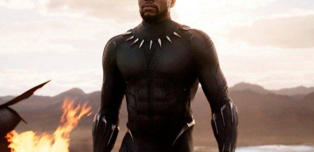 Les États-Unis comptaient le Wakanda dans leur liste de partenaires commerciaux