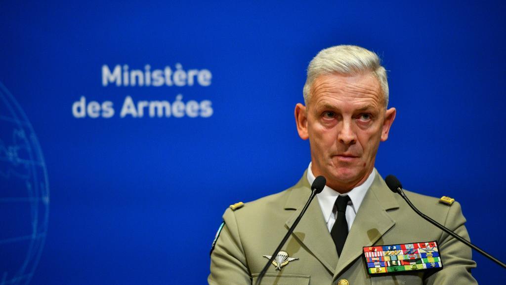 La France va envoyer des renforts supplémentaires au SahelV