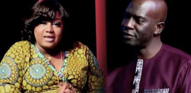 """Societe;Face 2 Face : Tounkara """"déçoit"""" Aïssatou Diop Fall"""
