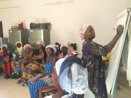 UN CENTRE D'INCUBATION DE THIÈS VEUT FORMER 250 FEMMES DANS DIVERS MÉTIERS