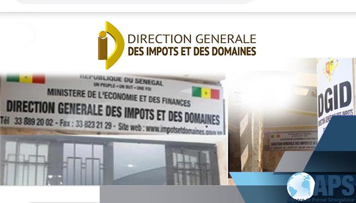 LA MODIFICATION DU CGI N'ENTRAINE PAS DE HAUSSE D'IMPÔTS SUR LES BÉNÉFICES (DGID)