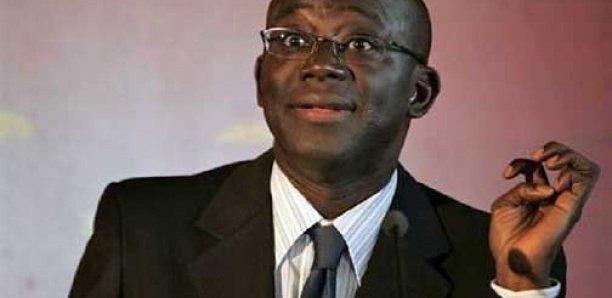 """Mamadou Diouf """"L'exclusion de Moustapha Diakhaté est le signal que la bataille pour la succession a commencé"""""""