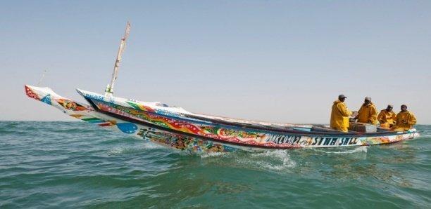 Chavirement en Gambie : Les 6 pêcheurs sénégalais portés disparus finalement retrouvés