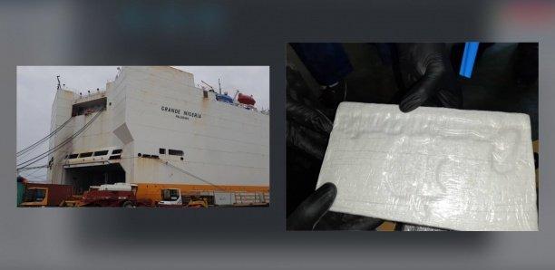 Nouvelle saisie de drogue : L'armateur italien Grimaldi donne sa version