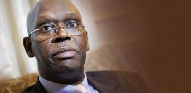 """Amadou Kane : """"Il ne faut pas, pour des questions d'ego, vouloir précipiter la mise en place de l'Eco"""""""