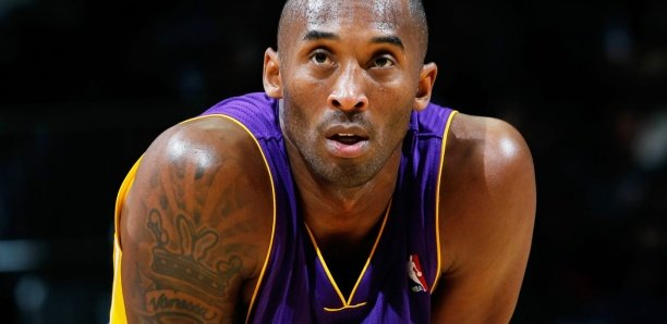 Mort de Kobe Bryant : Voici les images du crash
