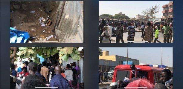 Mort de Ndioba Seck : 4 personnes arrêtées par la police
