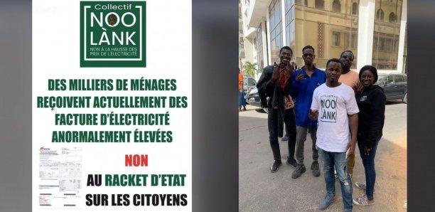 Les 15 membres du collectif Ñoo Lank libérés