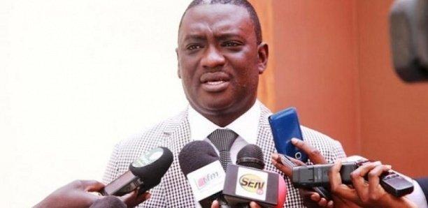 """Moundiaye Cissé : """"L'opposition présente au Dialogue est prête à entrer dans un gouvernement de Macky"""""""