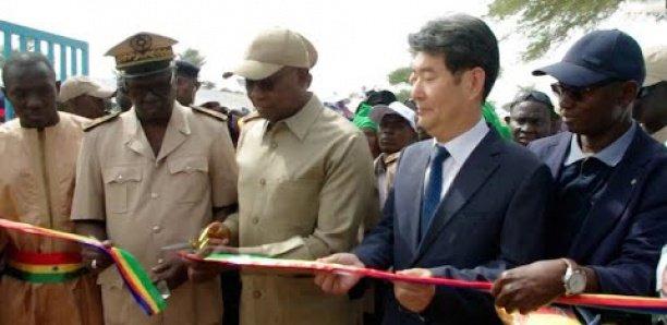 Coopération Sénégal-Corée : Des projets au bénéfice de la population rurale
