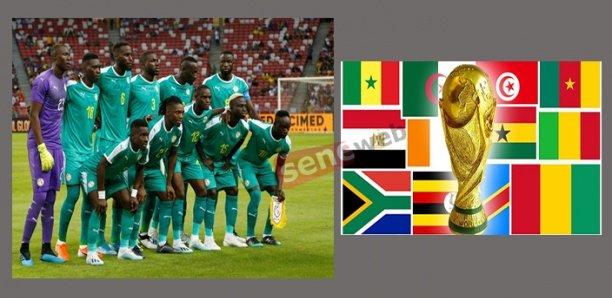Tirage au sort mondial 2022 : Ces grosses pointures qui attendent les Lions