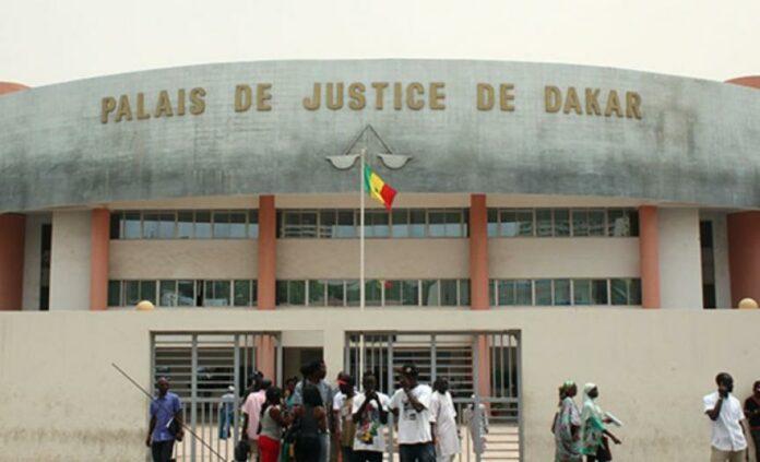 Tribunal – Délivrance de permis de visite : Le doyen des juges dit niet à Noo Lank