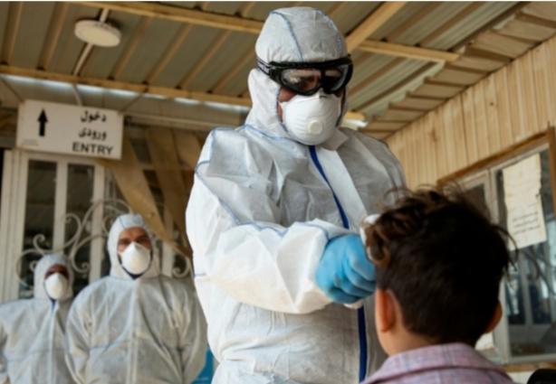 Coronavirus: Cinq morts déja enregistrés en Iran