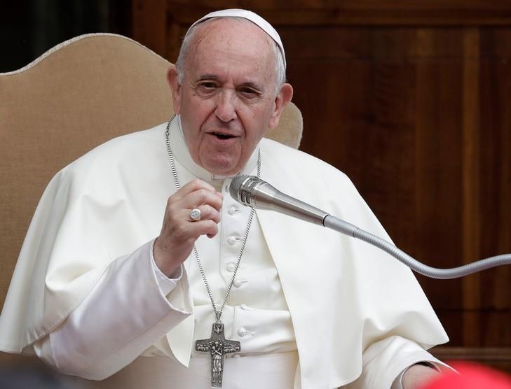 Carême 2020: le Pape invite à mettre le Mystère pascal au centre de notre vie