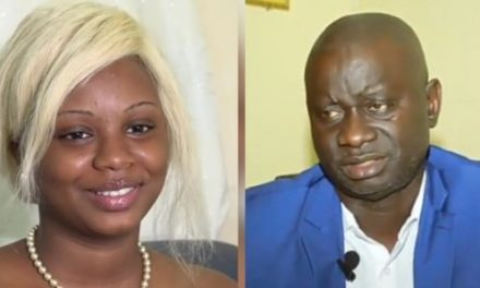 Mamadou Diop et Dieynaba Baldé exfiltrés de la Dsc pour des tests ADN