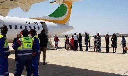 Coronavirus: L'Institut Pasteur dépêche 4 médecins à Air Sénégal